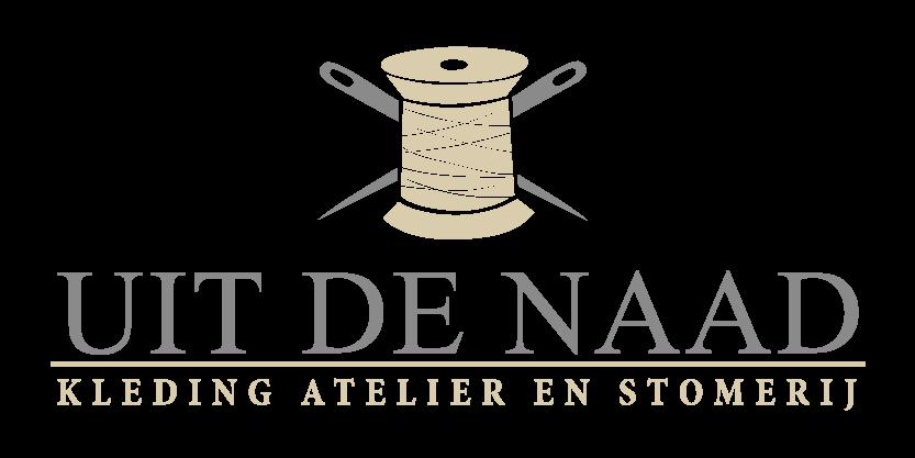Logo uit de naad-orgineel klein